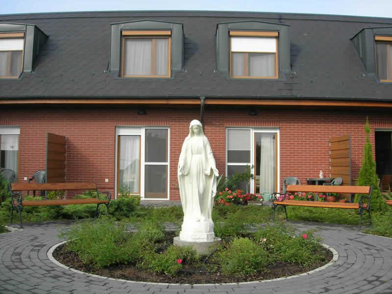 Alexiánus Testvérek Szent Erzsébet Otthona